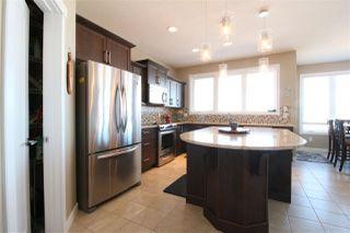 Photo 12: 1198 Genesis Lake Boulevard: Stony Plain House for sale : MLS®# E4146931