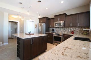 Photo 11: 1198 Genesis Lake Boulevard: Stony Plain House for sale : MLS®# E4146931