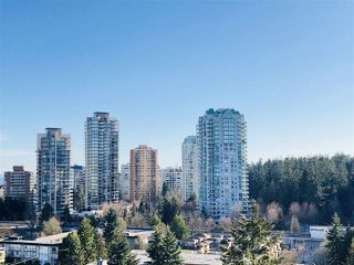 "Main Photo: 1604 5885 OLIVE Avenue in Burnaby: Metrotown Condo for sale in ""THE METROPOLITAN"" (Burnaby South)  : MLS®# R2350465"