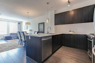 "Photo 7: 218 3107 WINDSOR Gate in Coquitlam: New Horizons Condo for sale in ""Bradley House at Windsor Gate"" : MLS®# R2350966"