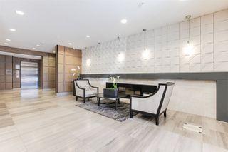 "Photo 15: 218 3107 WINDSOR Gate in Coquitlam: New Horizons Condo for sale in ""Bradley House at Windsor Gate"" : MLS®# R2350966"