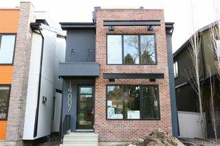 Photo 1: 14007 105 Avenue in Edmonton: Zone 11 House for sale : MLS®# E4149347