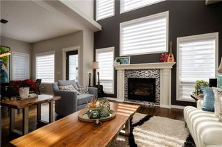 Photo 14: 1302 STRATHCONA Drive SW in Calgary: Strathcona Park Detached for sale : MLS®# C4235711