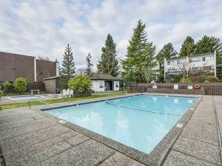 "Photo 17: 5 7315 MONTECITO Drive in Burnaby: Montecito Townhouse for sale in ""MONTECITO VILLAGE"" (Burnaby North)  : MLS®# R2353941"