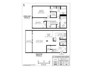 "Photo 20: 5 7315 MONTECITO Drive in Burnaby: Montecito Townhouse for sale in ""MONTECITO VILLAGE"" (Burnaby North)  : MLS®# R2353941"