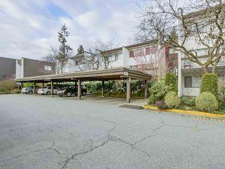 "Photo 1: 5 7315 MONTECITO Drive in Burnaby: Montecito Townhouse for sale in ""MONTECITO VILLAGE"" (Burnaby North)  : MLS®# R2353941"