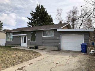 Photo 1: 5207 55A Street: Wetaskiwin House for sale : MLS®# E4153261