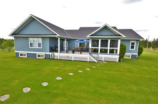 Photo 2: 11810 MUSA Road in Prince George: Beaverley House for sale (PG Rural West (Zone 77))  : MLS®# R2361490