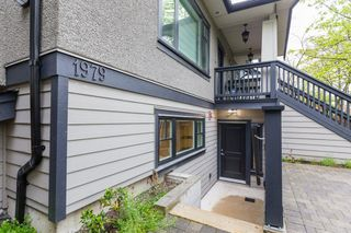 Photo 4: 1979 W 12TH Avenue in Vancouver: Kitsilano Condo for sale (Vancouver West)  : MLS®# R2362043