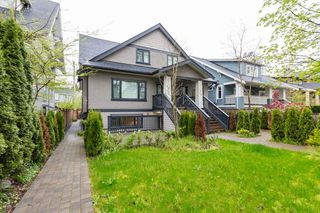 Photo 2: 1979 W 12TH Avenue in Vancouver: Kitsilano Condo for sale (Vancouver West)  : MLS®# R2362043