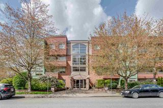 "Main Photo: 310 12025 207A Street in Maple Ridge: Northwest Maple Ridge Condo for sale in ""THE ATRIUM"" : MLS®# R2362473"