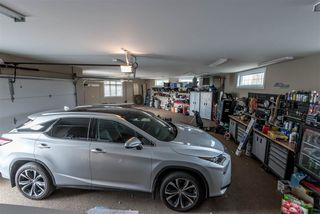 Photo 30: 67 WINDERMERE Drive in Edmonton: Zone 56 House for sale : MLS®# E4154868