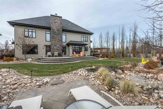 Photo 27: 67 WINDERMERE Drive in Edmonton: Zone 56 House for sale : MLS®# E4154868