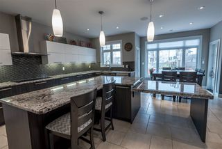 Photo 9: 67 WINDERMERE Drive in Edmonton: Zone 56 House for sale : MLS®# E4154868