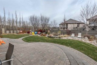 Photo 28: 67 WINDERMERE Drive in Edmonton: Zone 56 House for sale : MLS®# E4154868