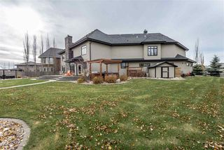 Photo 29: 67 WINDERMERE Drive in Edmonton: Zone 56 House for sale : MLS®# E4154868