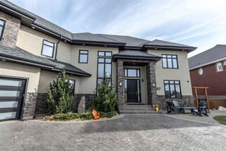 Photo 2: 67 WINDERMERE Drive in Edmonton: Zone 56 House for sale : MLS®# E4154868