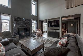 Photo 7: 67 WINDERMERE Drive in Edmonton: Zone 56 House for sale : MLS®# E4154868
