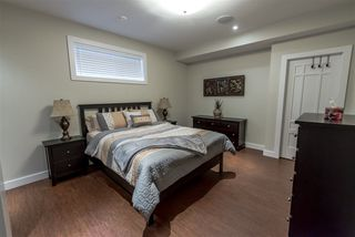 Photo 26: 67 WINDERMERE Drive in Edmonton: Zone 56 House for sale : MLS®# E4154868