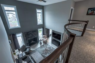 Photo 10: 67 WINDERMERE Drive in Edmonton: Zone 56 House for sale : MLS®# E4154868