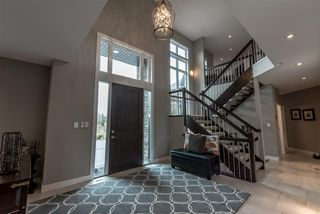 Photo 3: 67 WINDERMERE Drive in Edmonton: Zone 56 House for sale : MLS®# E4154868