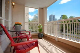 "Photo 6: 216 2960 PRINCESS Crescent in Coquitlam: Canyon Springs Condo for sale in ""THE JEFFERSON"" : MLS®# R2366940"