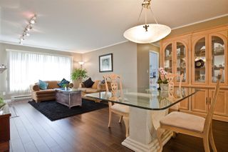 "Photo 2: 216 2960 PRINCESS Crescent in Coquitlam: Canyon Springs Condo for sale in ""THE JEFFERSON"" : MLS®# R2366940"