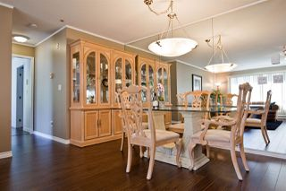 "Photo 3: 216 2960 PRINCESS Crescent in Coquitlam: Canyon Springs Condo for sale in ""THE JEFFERSON"" : MLS®# R2366940"