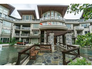 "Photo 2: 403 530 RAVEN WOODS Drive in North Vancouver: Roche Point Condo for sale in ""Seasons"" : MLS®# R2367973"
