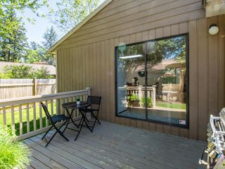 Photo 28: 2860B COUNTRY Close in CAMPBELL RIVER: CR Willow Point Half Duplex for sale (Campbell River)  : MLS®# 813934