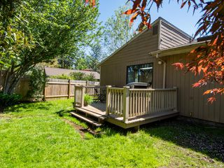 Photo 26: 2860B COUNTRY Close in CAMPBELL RIVER: CR Willow Point Half Duplex for sale (Campbell River)  : MLS®# 813934