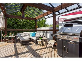 Photo 17: 2109 VINEWOOD Street in Abbotsford: Central Abbotsford House for sale : MLS®# R2370181