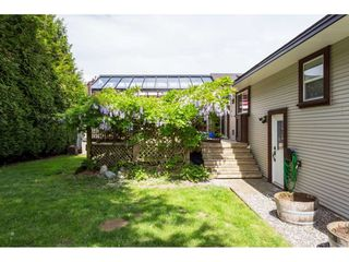 Photo 20: 2109 VINEWOOD Street in Abbotsford: Central Abbotsford House for sale : MLS®# R2370181