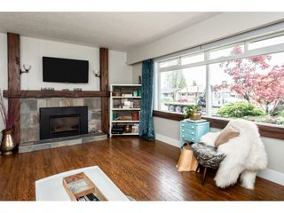 Photo 3: 2109 VINEWOOD Street in Abbotsford: Central Abbotsford House for sale : MLS®# R2370181
