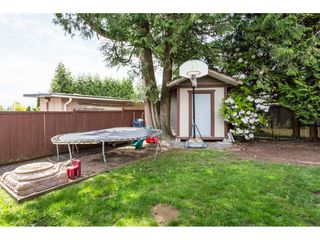 Photo 19: 2109 VINEWOOD Street in Abbotsford: Central Abbotsford House for sale : MLS®# R2370181