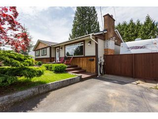 Photo 2: 2109 VINEWOOD Street in Abbotsford: Central Abbotsford House for sale : MLS®# R2370181