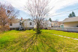 Main Photo: 10848 110 Street in Edmonton: Zone 08 Vacant Lot for sale : MLS®# E4157529