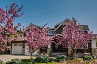 Main Photo: 4324 CORONATION Drive SW in Calgary: Britannia Detached for sale : MLS®# C4245299