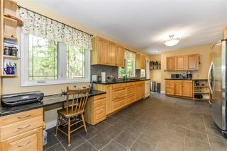 Photo 9: 22-51330 RGE RD 271: Rural Parkland County House for sale : MLS®# E4158343