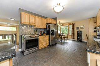 Photo 10: 22-51330 RGE RD 271: Rural Parkland County House for sale : MLS®# E4158343