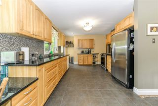 Photo 8: 22-51330 RGE RD 271: Rural Parkland County House for sale : MLS®# E4158343