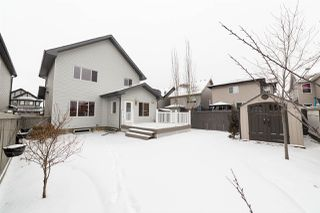 Photo 30: 12939 201 Street in Edmonton: Zone 59 House for sale : MLS®# E4159679