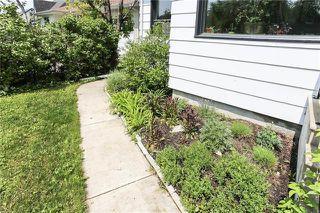 Photo 18: 239 Cheriton Avenue in Winnipeg: Residential for sale (3F)  : MLS®# 1914796