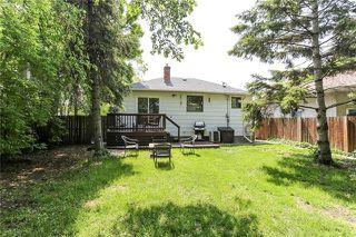 Photo 16: 239 Cheriton Avenue in Winnipeg: Residential for sale (3F)  : MLS®# 1914796