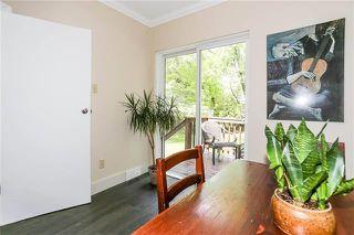 Photo 8: 239 Cheriton Avenue in Winnipeg: Residential for sale (3F)  : MLS®# 1914796