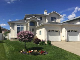 Main Photo:  in Edmonton: Zone 28 House for sale : MLS®# E4160040