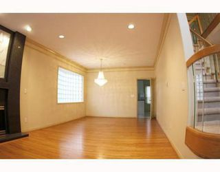 Photo 3: 2878 23RD Ave in Vancouver West: Arbutus Home for sale ()  : MLS®# V776609