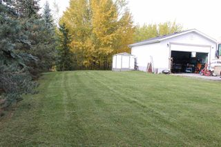 Photo 12: 1 53522 RGE RD 274: Rural Parkland County House for sale : MLS®# E4160841
