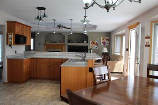 Photo 3: 1 53522 RGE RD 274: Rural Parkland County House for sale : MLS®# E4160841