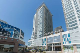 "Photo 15: 1607 988 QUAYSIDE Drive in New Westminster: Quay Condo for sale in ""RiverSky 2 by BOSA"" : MLS®# R2379261"